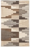 Ashley Watnick Brown & Gray Medium Rug Available Online in Dallas Fort Worth Texas