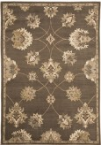 Ashley Adelina Taupe Medium Rug Available Online in Dallas Fort Worth Texas