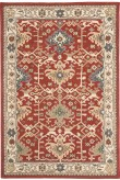 Ashley Forcher Brick Medium Rug Available Online in Dallas Fort Worth Texas