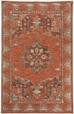 Ashley Dalit Rust Medium Rug Available Online in Dallas Fort Worth Texas