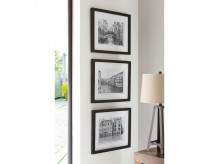 Ashley Doga Black/White Wall Art Available Online in Dallas Fort Worth Texas