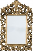 Ashley Denita Antique Gold Accent Mirror Available Online in Dallas Fort Worth Texas