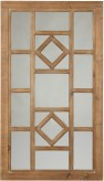 Ashley Dreama Natural Accent Mirror Available Online in Dallas Fort Worth Texas