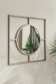 Ashley Druce Champagne Accent Mirror Available Online in Dallas Fort Worth Texas