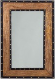 Ashley Dulcina Natural Accent Mirror Available Online in Dallas Fort Worth Texas