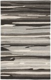 Ashley Burntville Black/Gray/Ivory Large Rug Available Online in Dallas Fort Worth Texas