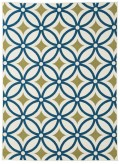 Ashley Solfest Blue/Green Medium Rug Available Online in Dallas Fort Worth Texas