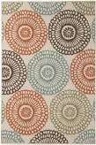 Ashley Holliday Multi Medium Rug Available Online in Dallas Fort Worth Texas