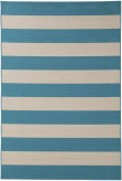Ashley Trentice Blue/Cream Medium Rug Available Online in Dallas Fort Worth Texas