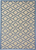Ashley Jenia Navy Blue Medium Rug Available Online in Dallas Fort Worth Texas