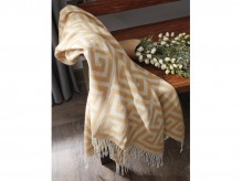 Ashley Anitra Gold Throw Available Online in Dallas Fort Worth Texas