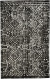 Ashley Edmond Black/White Large Rug Available Online in Dallas Fort Worth Texas