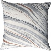 Miquel Gray & Cream Pillow Set of 4 Available Online in Dallas Fort Worth Texas