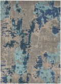 Ashley Maynard Gray/Blue Medium Rug Available Online in Dallas Fort Worth Texas