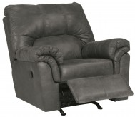 Bladen Slate Recliner Available Online in Dallas Fort Worth Texas