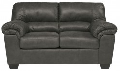 Bladen Slate Loveseat Available Online in Dallas Fort Worth Texas