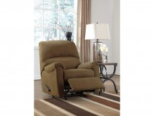 Ashley Zeth Recliner Available Online in Dallas Fort Worth Texas