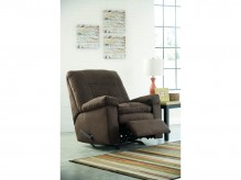 Ashley Talut Rocker Recliner Available Online in Dallas Fort Worth Texas