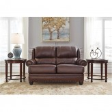 Ashley Glengary Loveseat Available Online in Dallas Fort Worth Texas