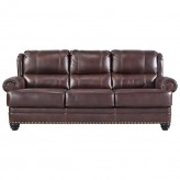 Ashley Glengary Sofa Available Online in Dallas Fort Worth Texas
