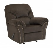 Ashley Kinlock Rocker Recliner Available Online in Dallas Fort Worth Texas