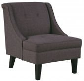 Ashley Clarinda Gray Accent Chair Available Online in Dallas Fort Worth Texas