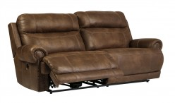 Ashley Austere Reclining Sofa Available Online in Dallas Fort Worth Texas