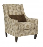 Ashley Quarry Hill Quartz Accent Chair Available Online in Dallas Fort Worth Texas