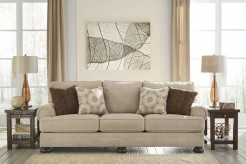 Ashley Quarry Hill Quartz Sofa Available Online in Dallas Fort Worth Texas