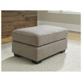 Ashley Pantomine Ottoman Available Online in Dallas Fort Worth Texas