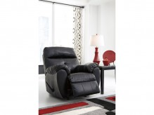 Ashley Bastrop Durablend Rocker Recliner Available Online in Dallas Fort Worth Texas