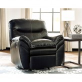 Ashley Tassler DuraBlend Recliner Available Online in Dallas Fort Worth Texas