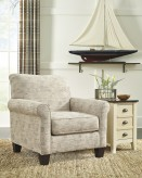 Ashley Baveria Accent Chair Available Online in Dallas Fort Worth Texas