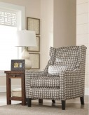 Ashley Lainier Accent Chair Available Online in Dallas Fort Worth Texas