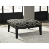 Cresson Oversized Accent Ottoman Available Online in Dallas Fort Worth Texas