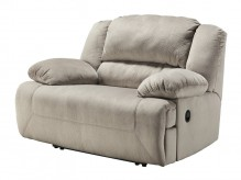 Ashley Toletta Wide Seat Recliner Available Online in Dallas Fort Worth Texas