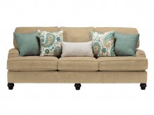 Ashley Lochian Sofa Available Online in Dallas Fort Worth Texas