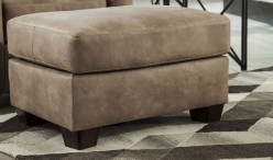 Ashley Alturo Dune Ottoman Available Online in Dallas Fort Worth Texas