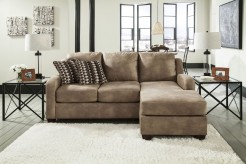 Ashley Alturo Dune Sofa Chaise Available Online in Dallas Fort Worth Texas