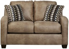 Ashley Alturo Dune Loveseat Available Online in Dallas Fort Worth Texas