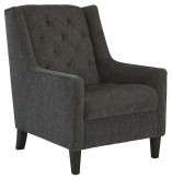 Ashley Ardenboro Charcoal Accent Chair Available Online in Dallas Fort Worth Texas