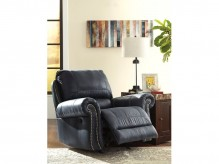 Ashley Milhaven Rocker Recliner Available Online in Dallas Fort Worth Texas