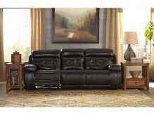 Ashley Graford Power Reclining Sofa Available Online in Dallas Fort Worth Texas