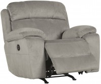 Ashley Uhland Granite Power Recliner Available Online in Dallas Fort Worth Texas