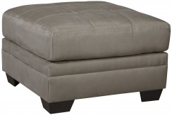 Ashley Lago Cobblestone Oversized Ottoman Available Online in Dallas Fort Worth Texas