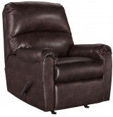 Ashley Talco Burgundy Rocker Recliner Available Online in Dallas Fort Worth Texas