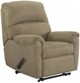Ashley Otwell Cocoa Zero Wall Recliner Available Online in Dallas Fort Worth Texas