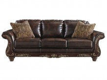 Ashley Vanceton Sofa Available Online in Dallas Fort Worth Texas