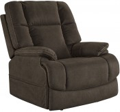 Ashley Fourche Bark Power Recliner Available Online in Dallas Fort Worth Texas