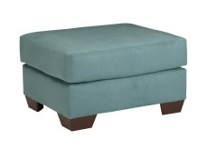 Darcy Ottoman Available Online in Dallas Fort Worth Texas